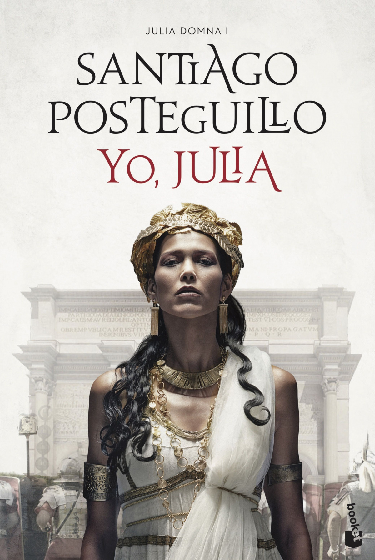 Yo, Julia 9788408234494