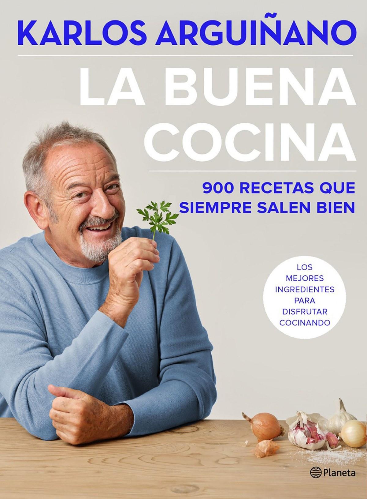 La buena cocina 9788408234555