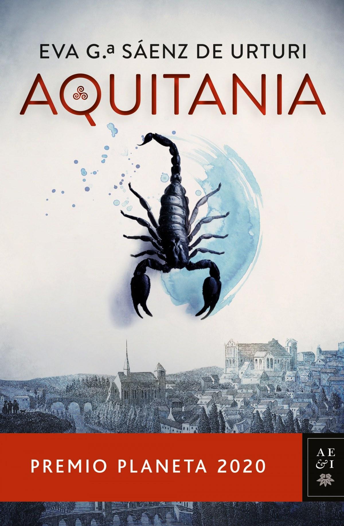 Aquitania 9788408235514