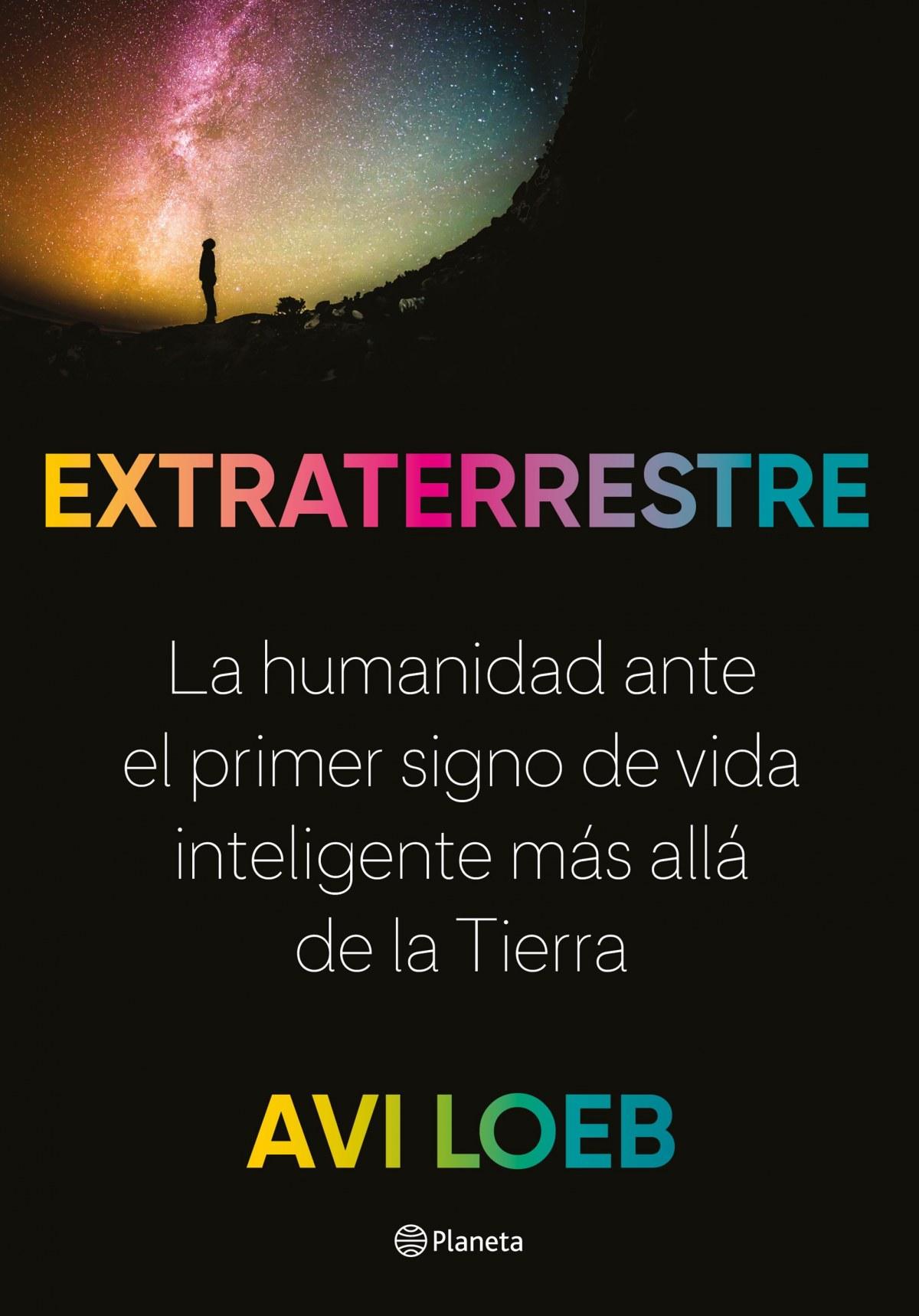 Extraterrestre 9788408237785