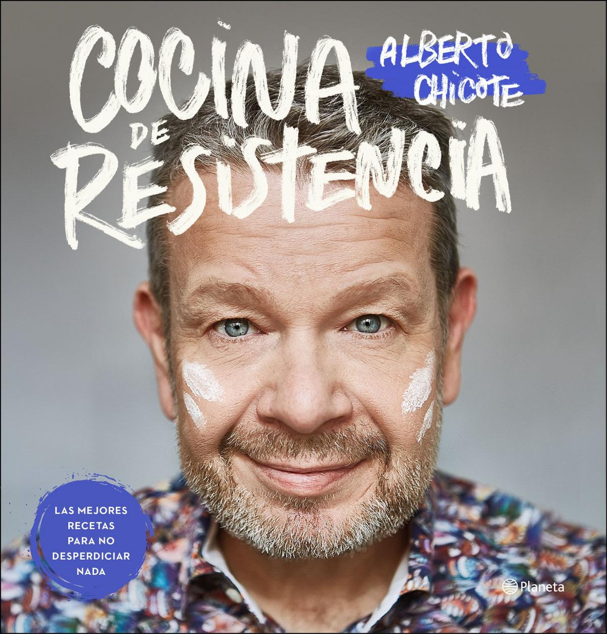 COCINA DE RESISTENCIA 9788408239109