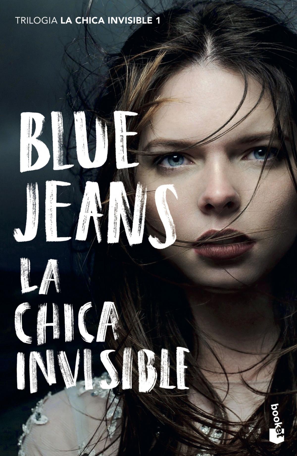 La chica invisible 9788408239147