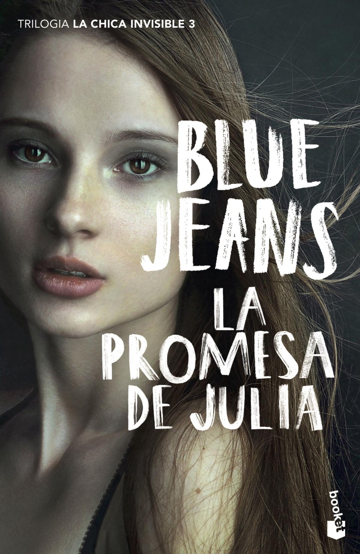 La promesa de Julia 9788408239178