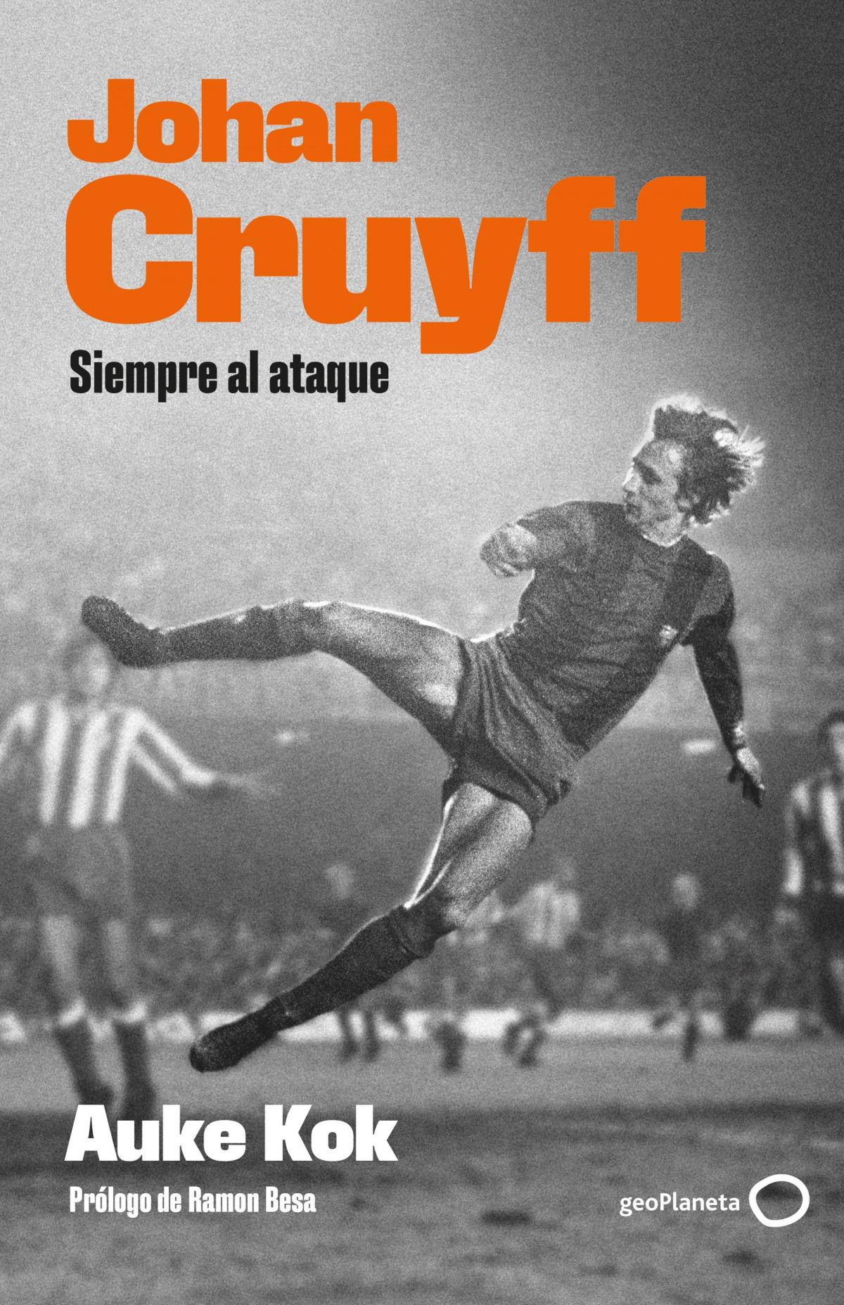 Johan Cruyff 9788408239277