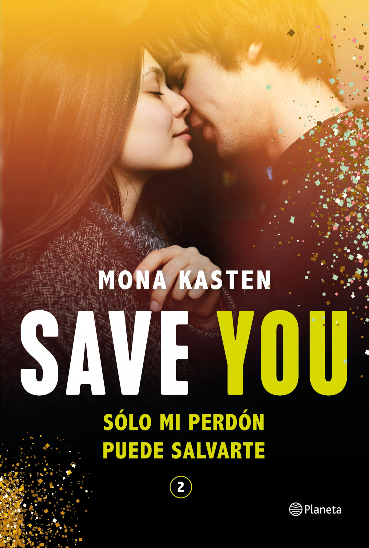 Save You (Serie Save 2) 9788408244806