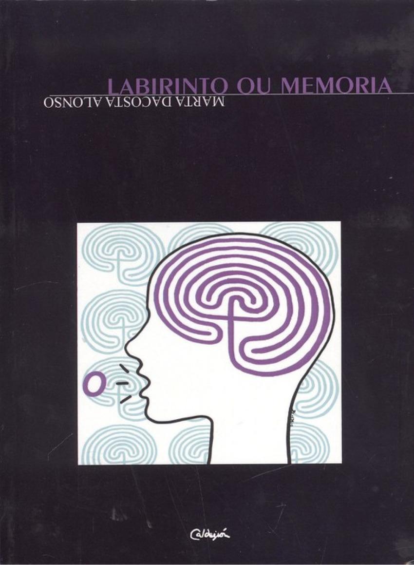 LABIRINTO OU MEMORIA 9788409012879