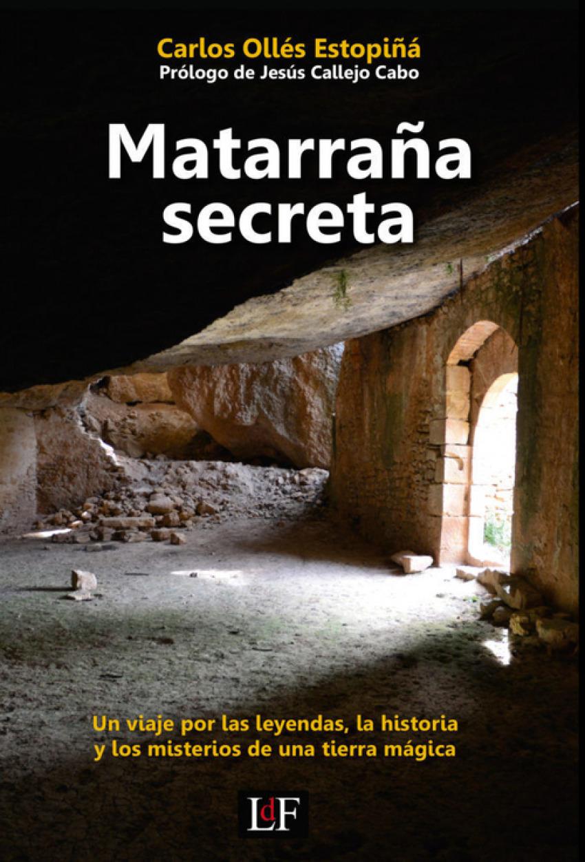 Matarraña secreta 9788412027716