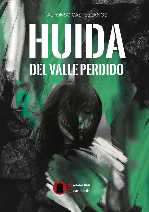 HUIDA DEL VALLE PERDIDO 9788412032901