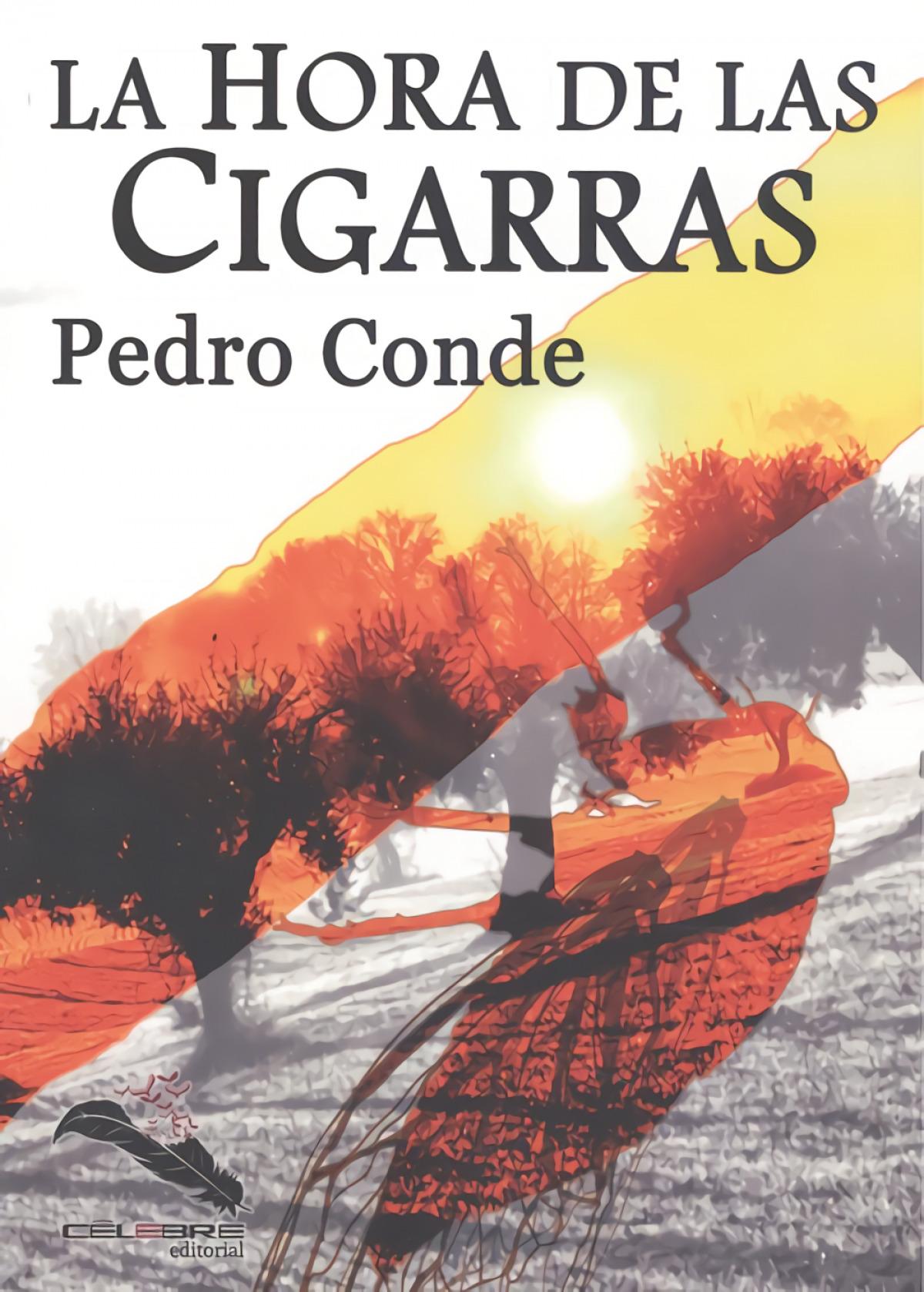 La hora de las cigarras 9788412047172