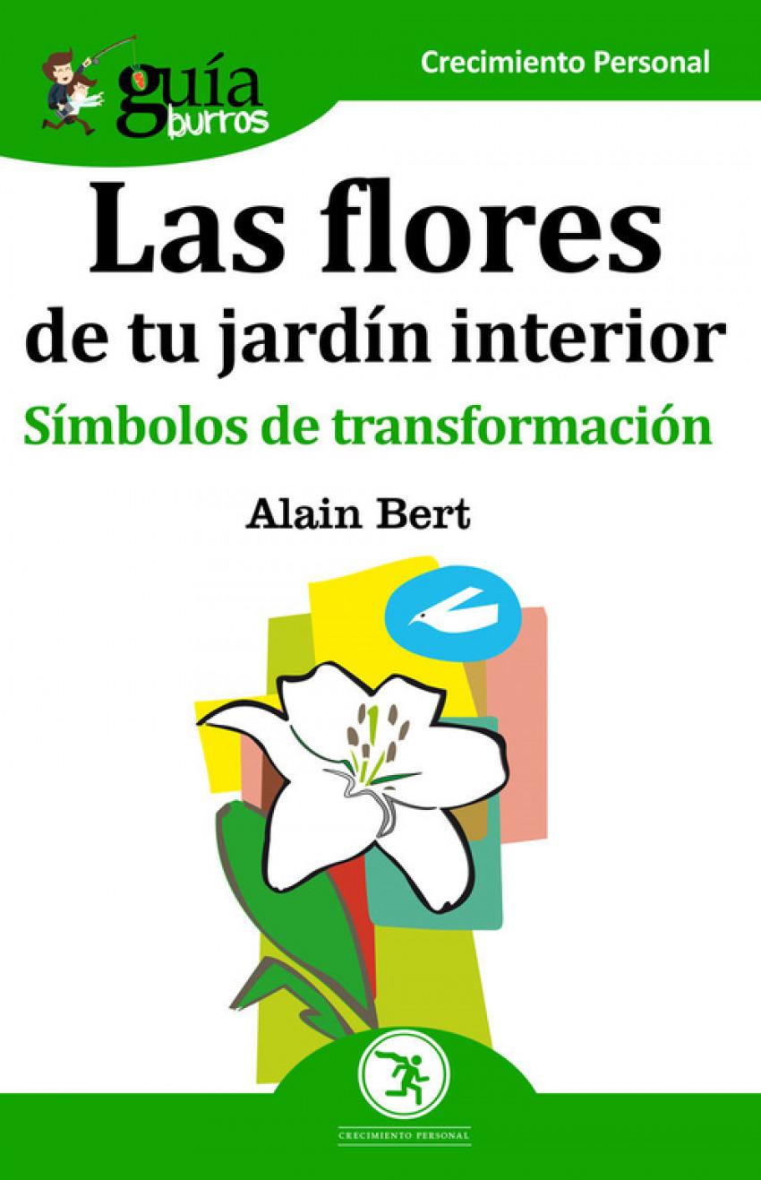 Las flores de tu jard¡n interior 9788412055641