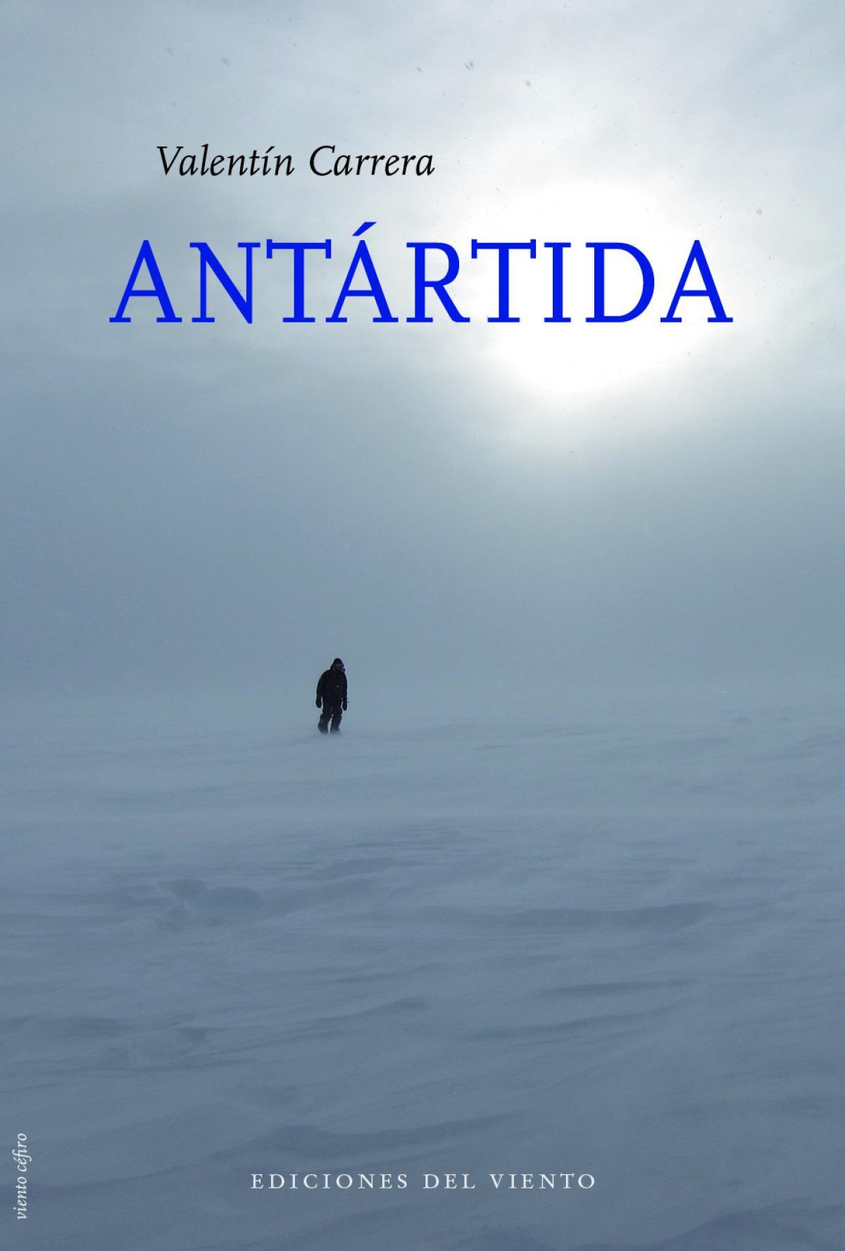 Antártida 9788412055894