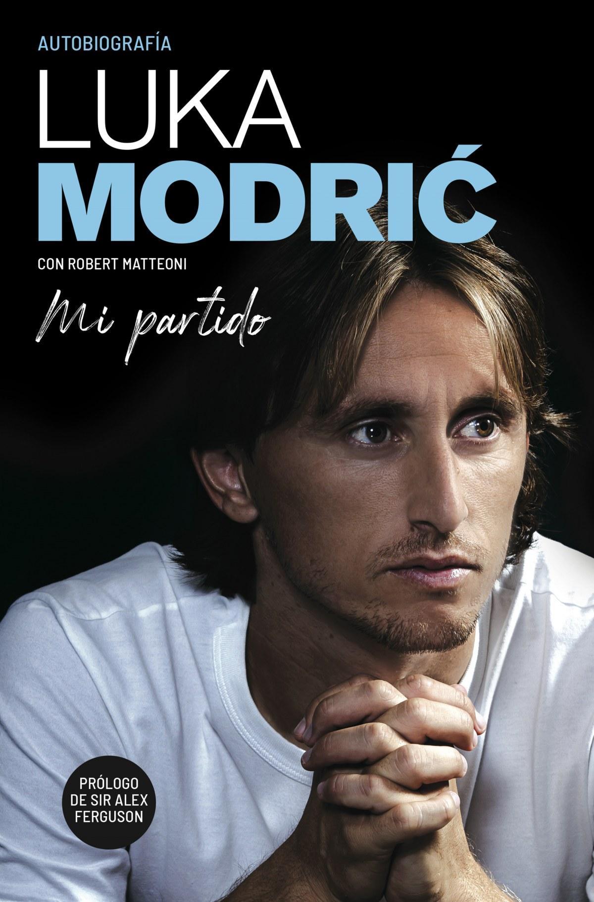 Mi partido. La autobiograf¡a de Luka Modri? 9788412063752