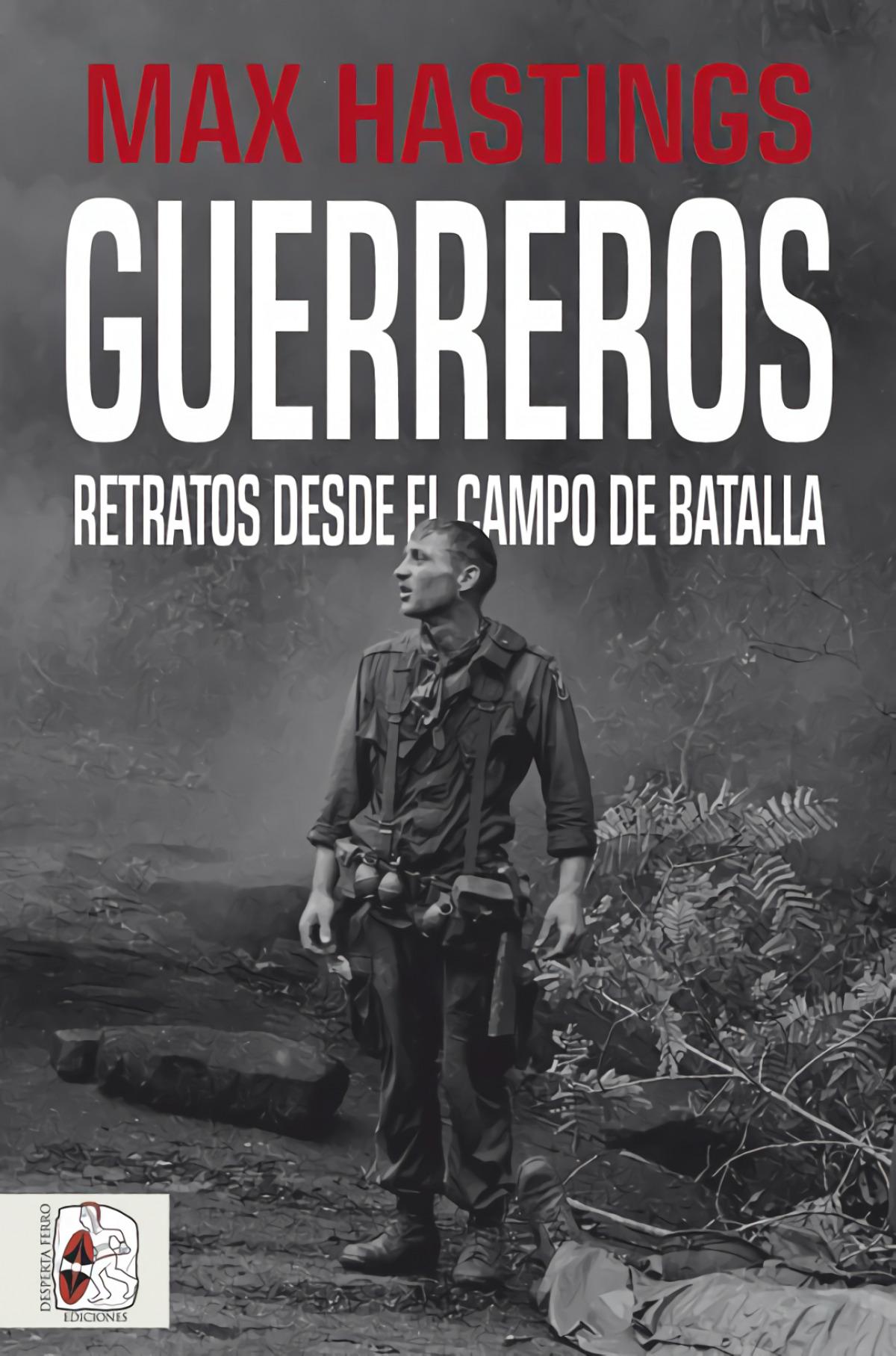 Guerreros 9788412105339