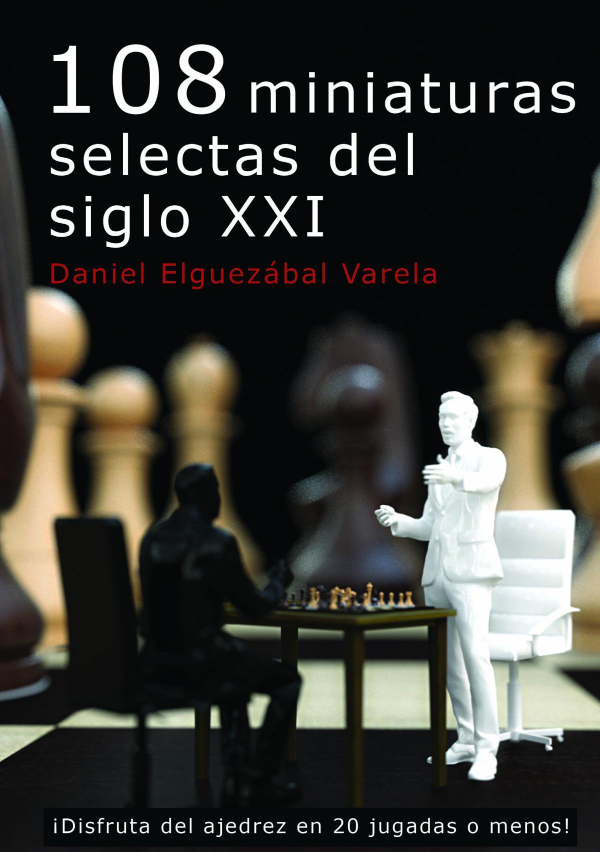 108 MINIATURAS SELECTAS DEL SIGLO XXI 9788412112993
