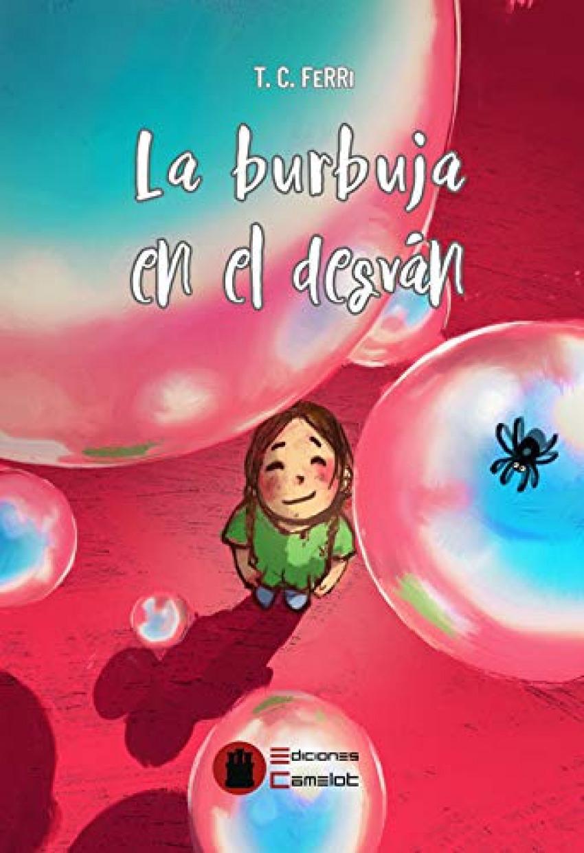 LA BURBUJA EN EL DESVAN 9788412138733
