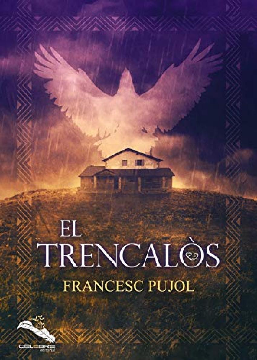 EL TRENCALÓS 9788412144109