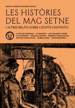 Les hist.ries del mag Setne i altres relats de l Egipte fantàstic 9788412216752