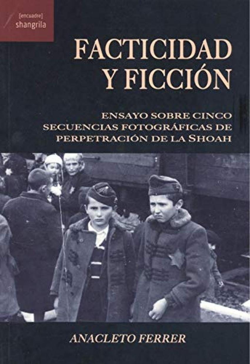 Facticidad y ficción 9788412256802