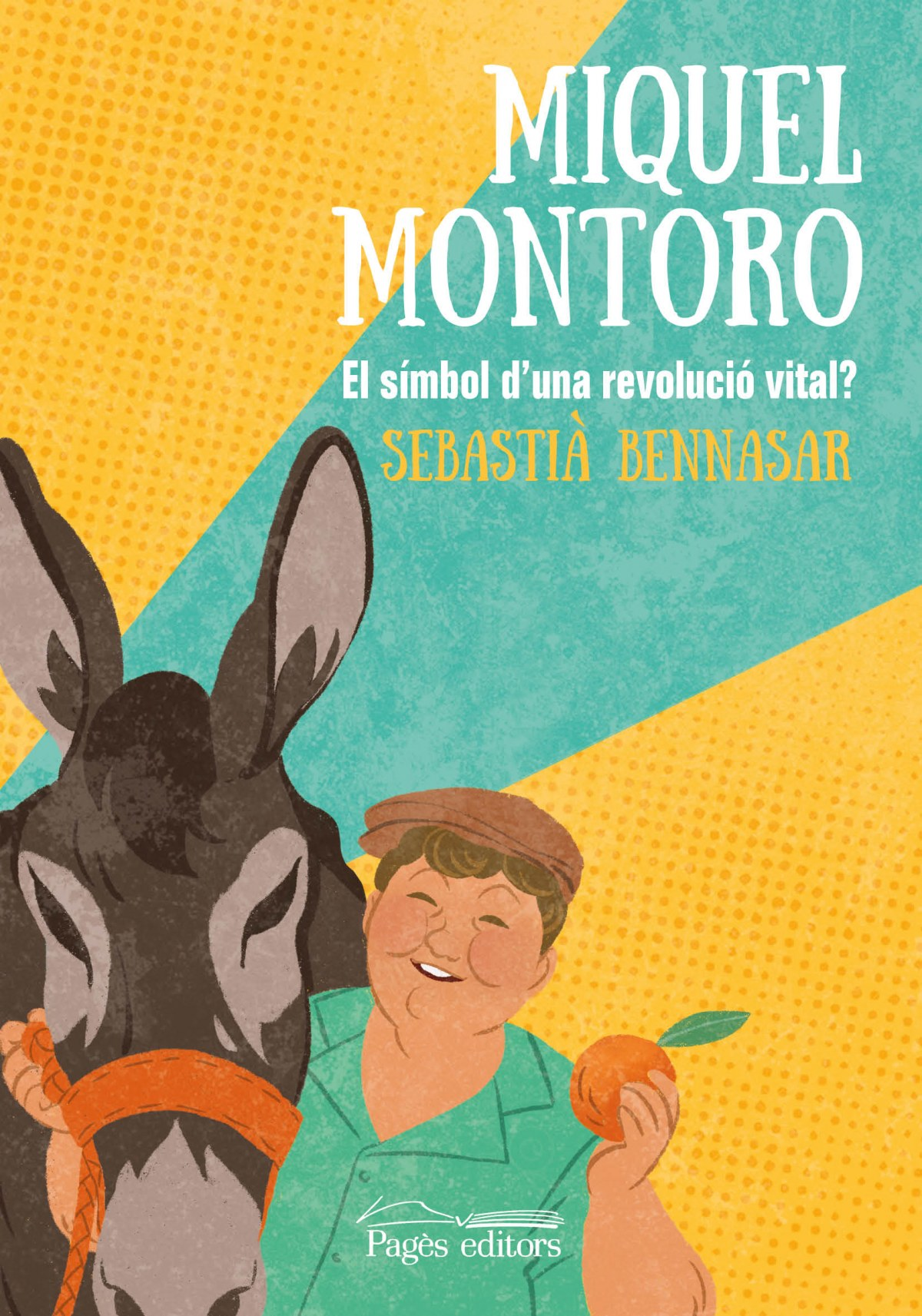 Miquel Montoro 9788413031897