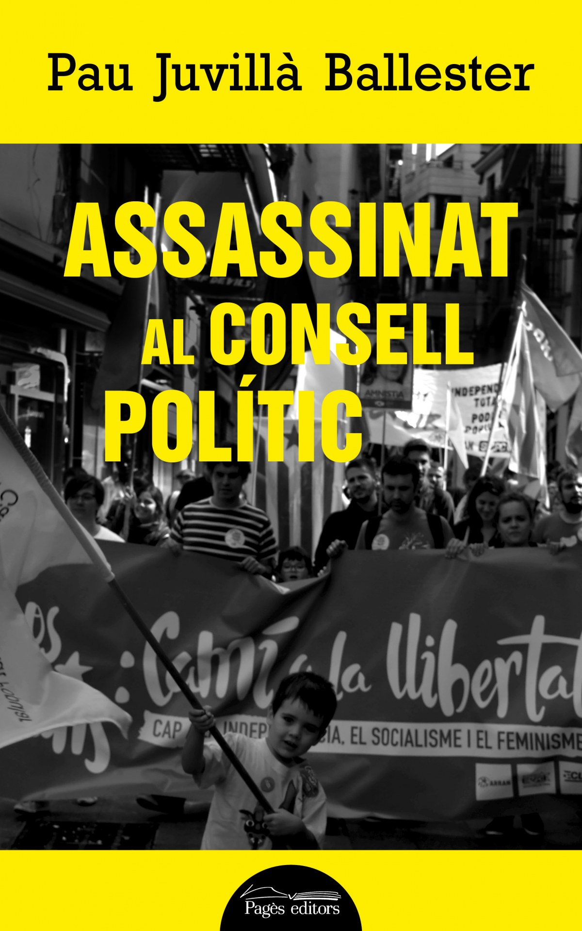 Assassinat al Consell Pol¡tic 9788413032306