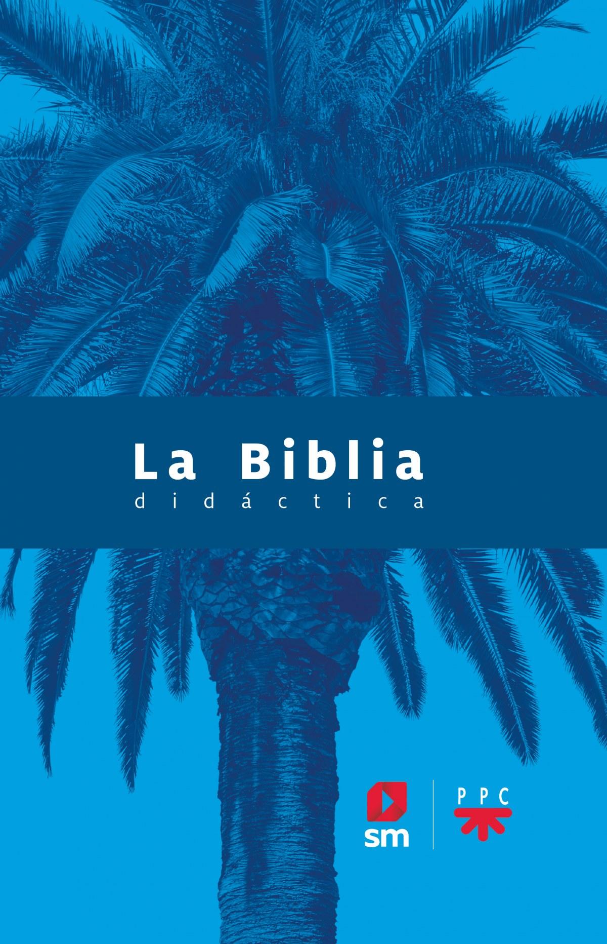 La Biblia didáctica - 2020 9788413183039