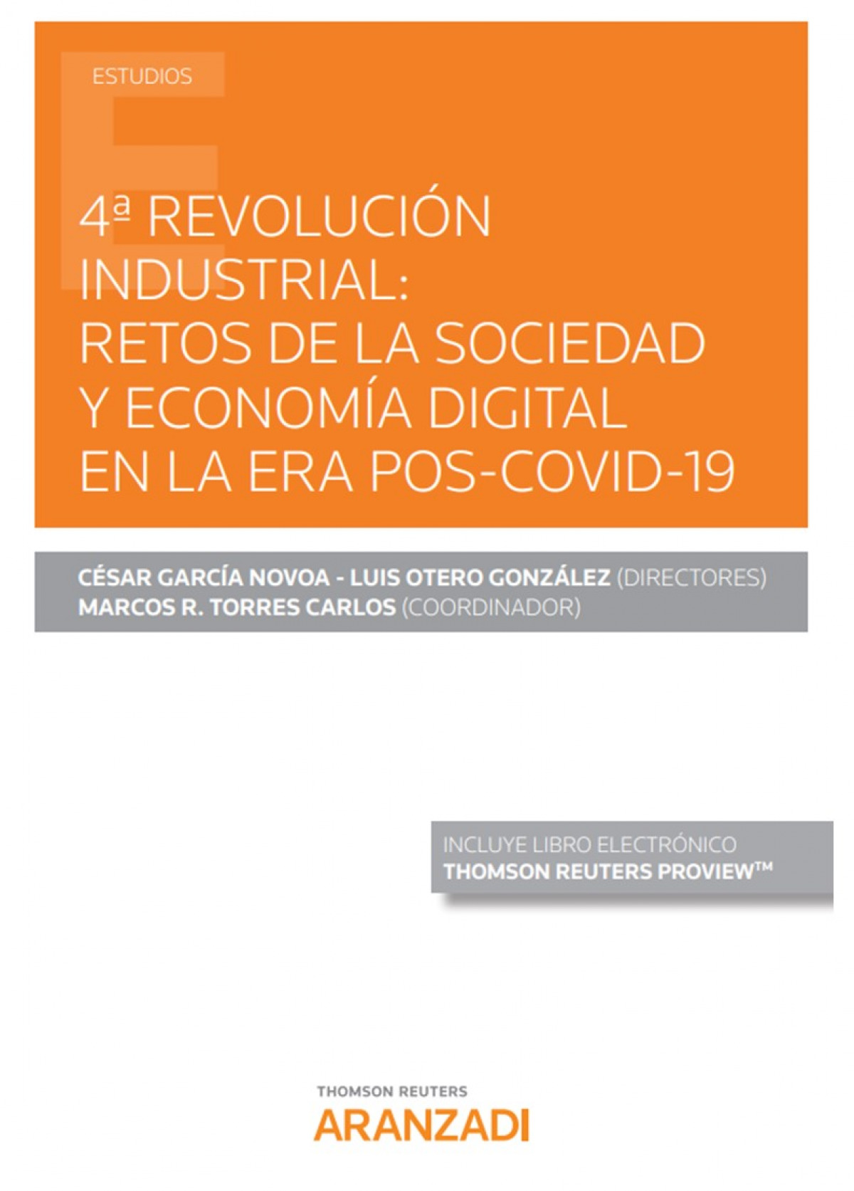 4a. revolución industrial: 9788413454597