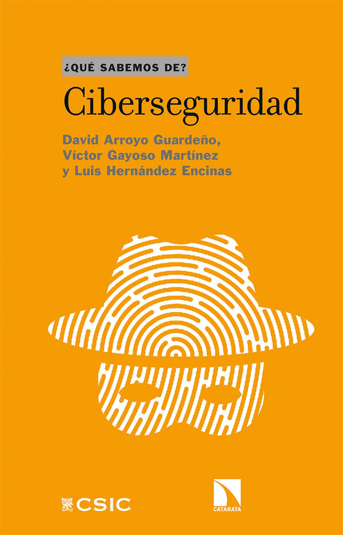 Ciberseguridad 9788413521190