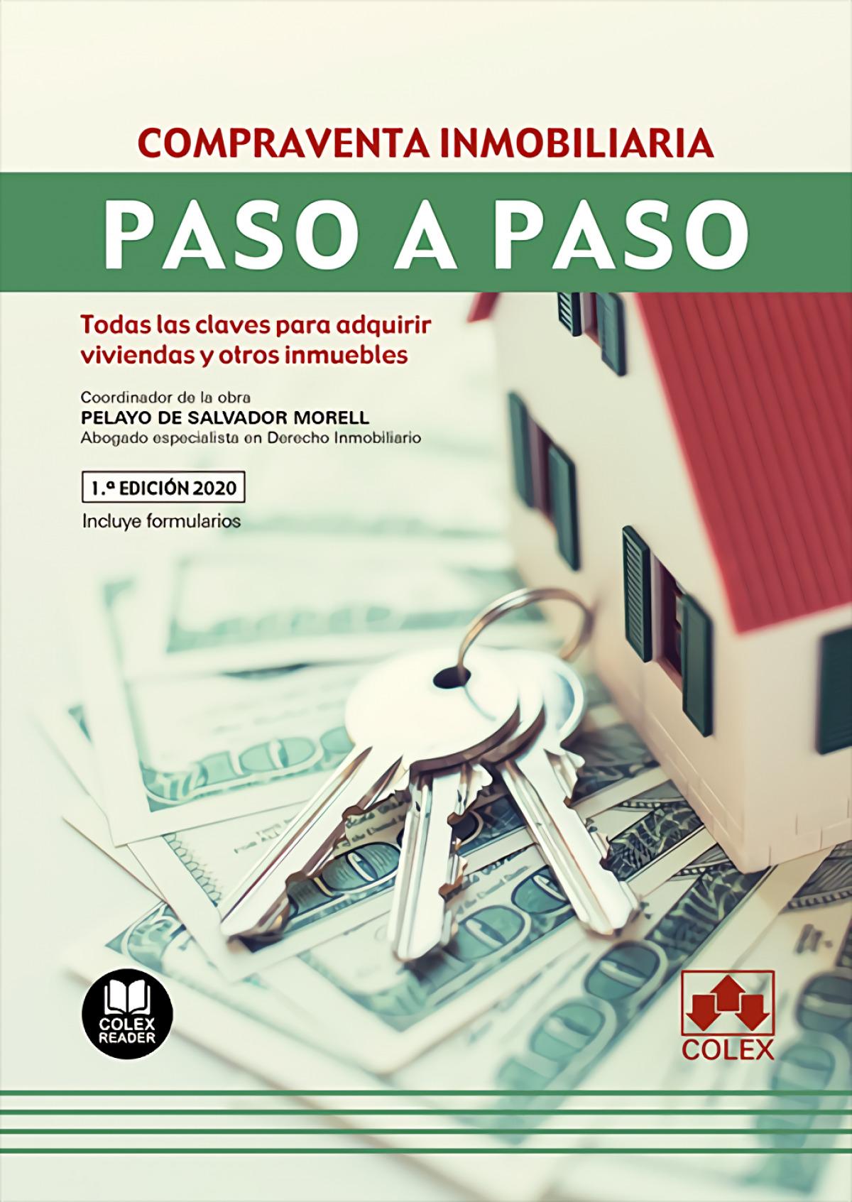 Compraventa inmobiliaria 9788413590387