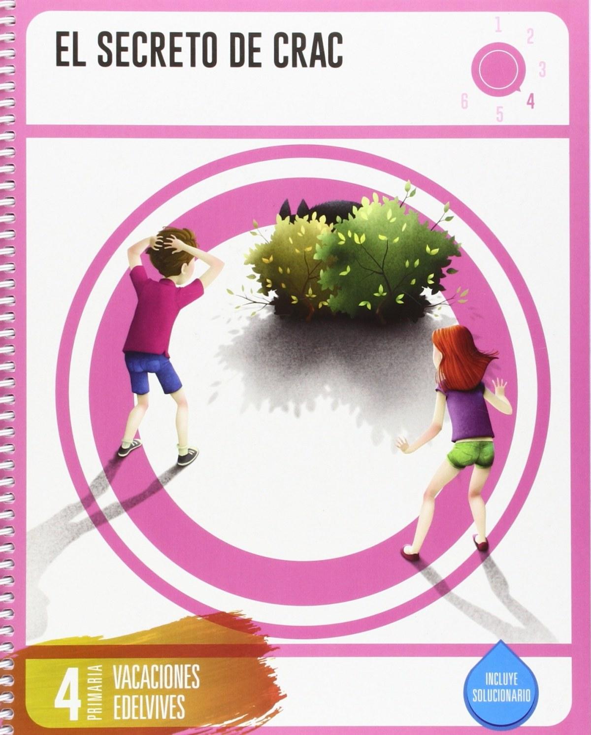 Cuaderno de vacaciones 9788414002728