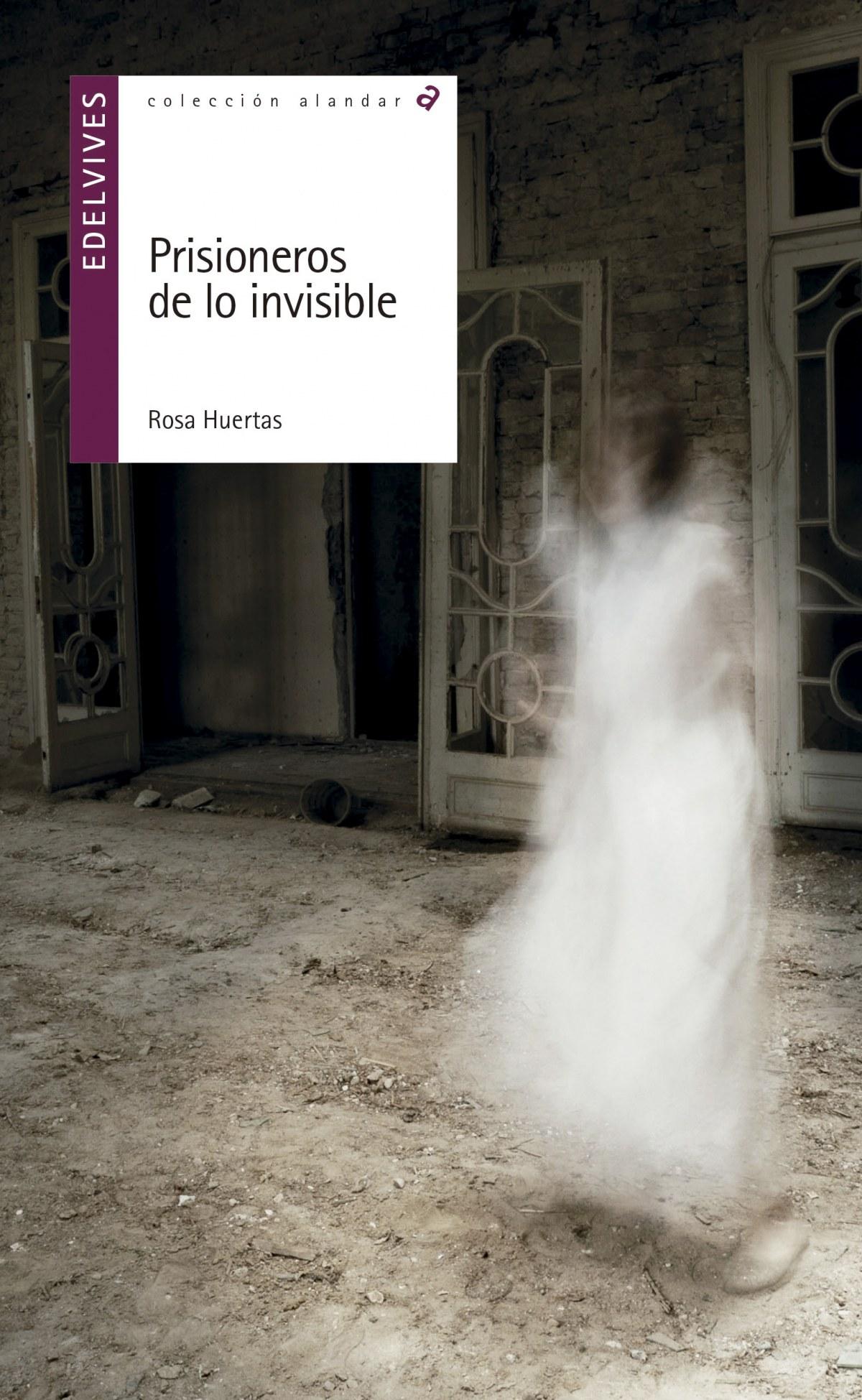 Prisioneros de lo invisible 9788414007488