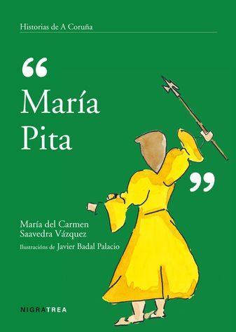 MARÍA PITA 9788415078142