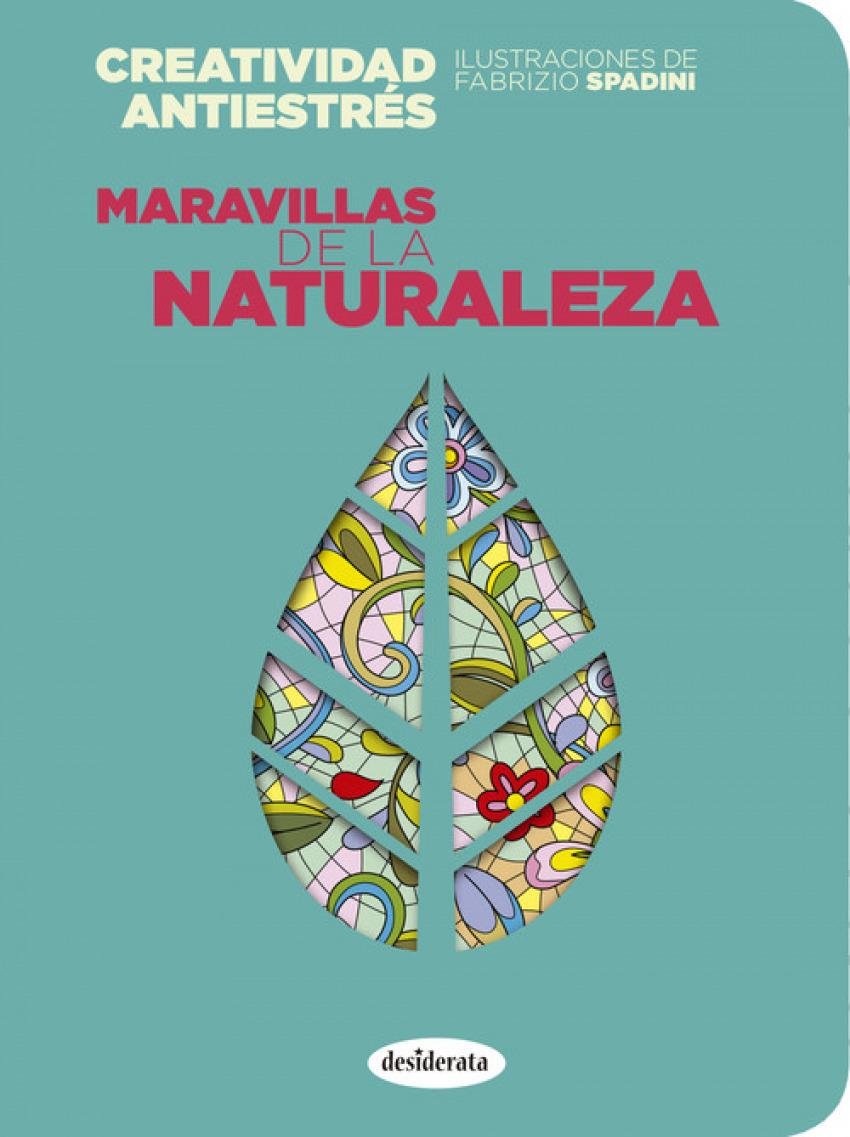 MARAVILLAS DE LA NATURALEZA 9788415094210