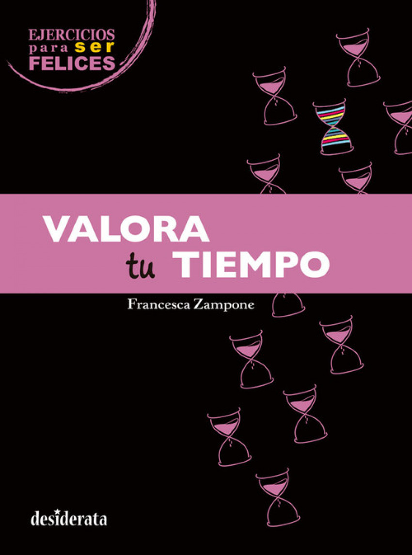 VALORA TU TIEMPO 9788415094258