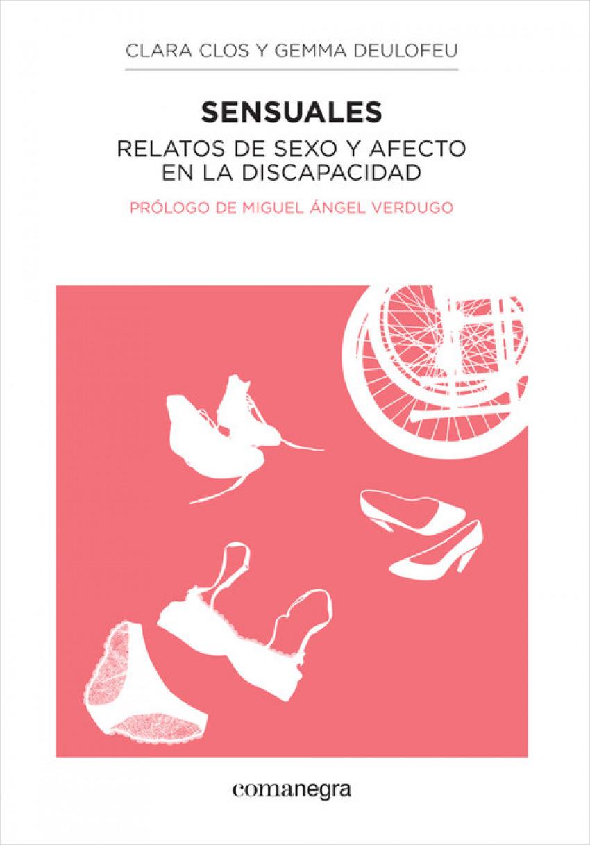 Sensuales relatos de sexo y afecto 9788415097969