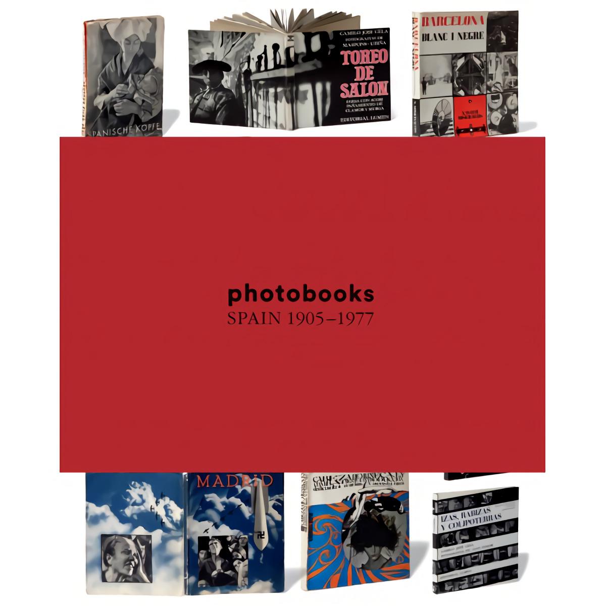 Photobooks 9788415118817