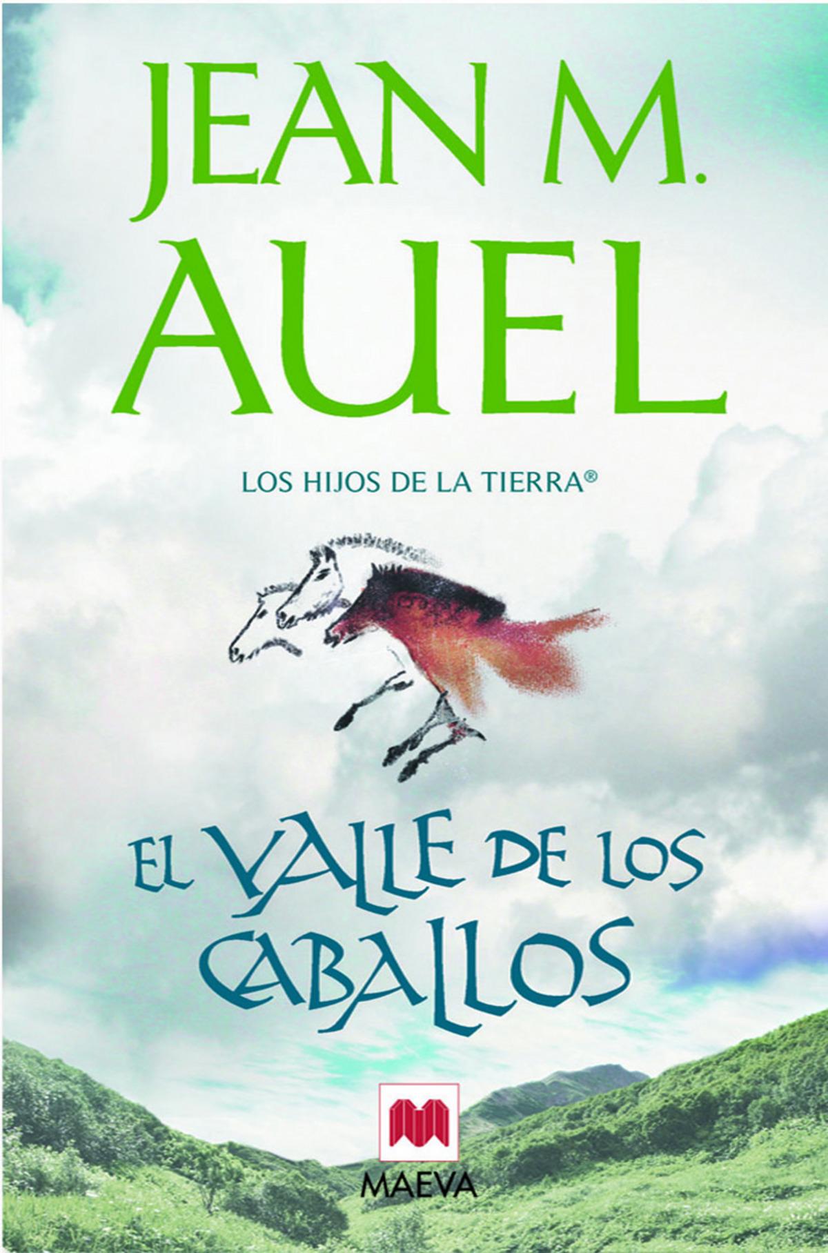 Valle de los caballos 9788415120148