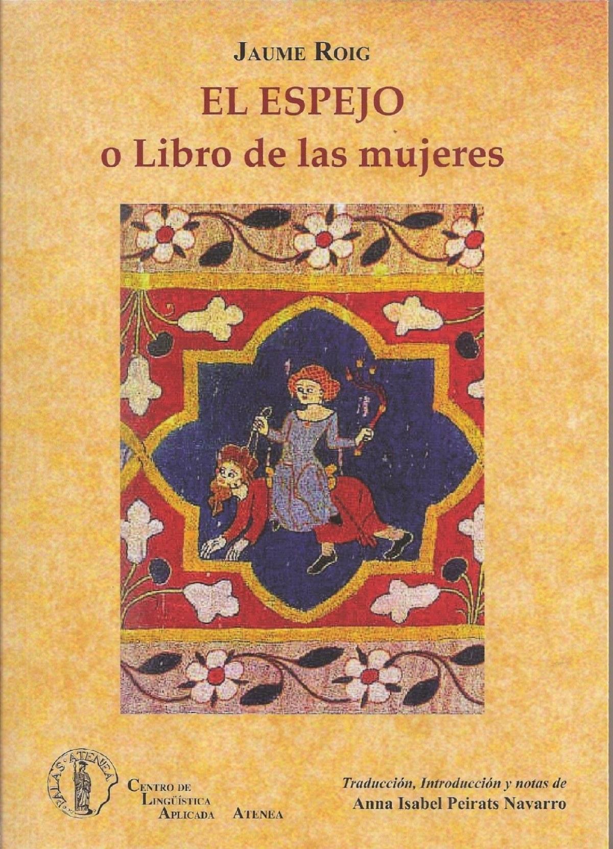 Espejo o libro de las mujeres 9788415194019