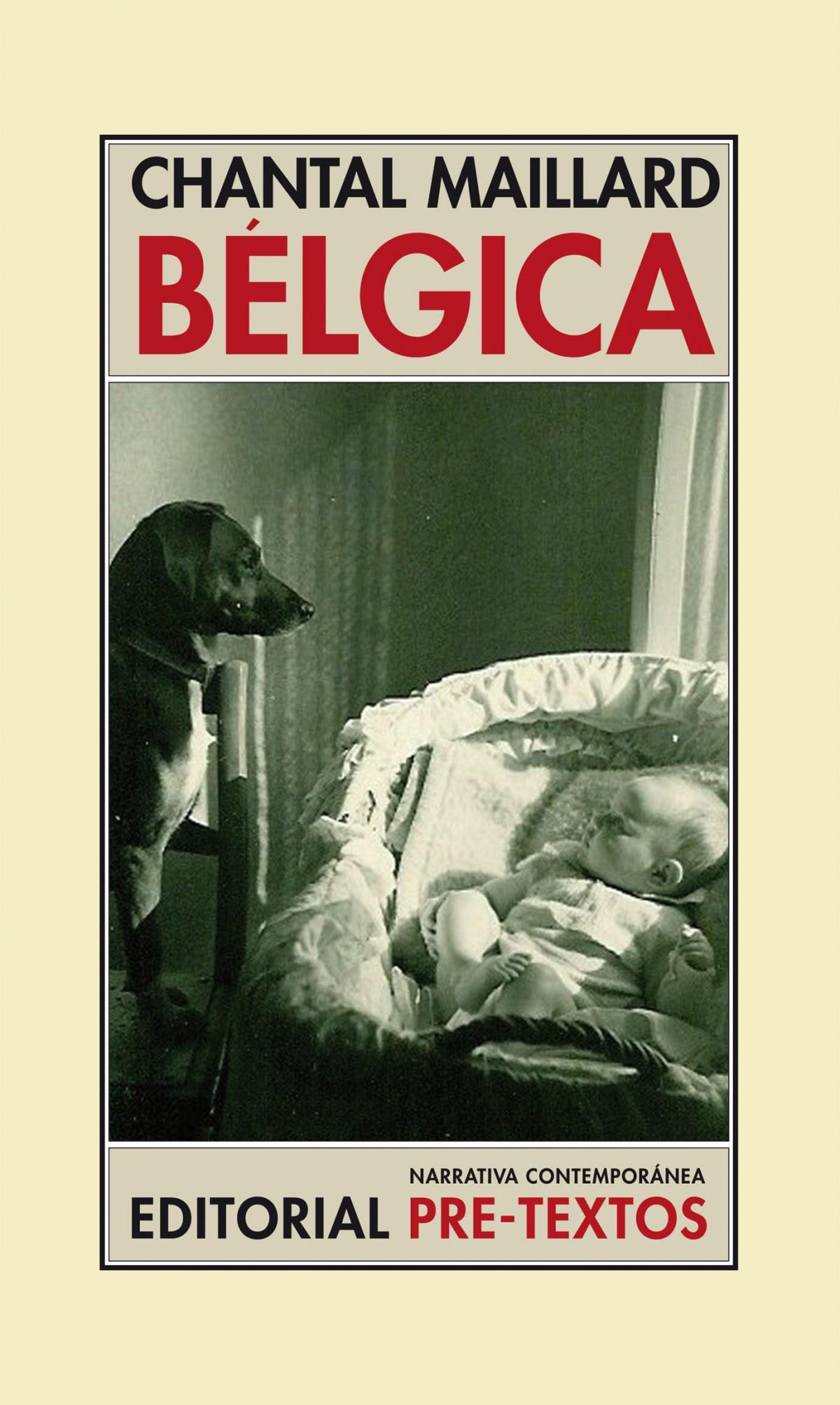 BELGICA NCO-93 9788415297116