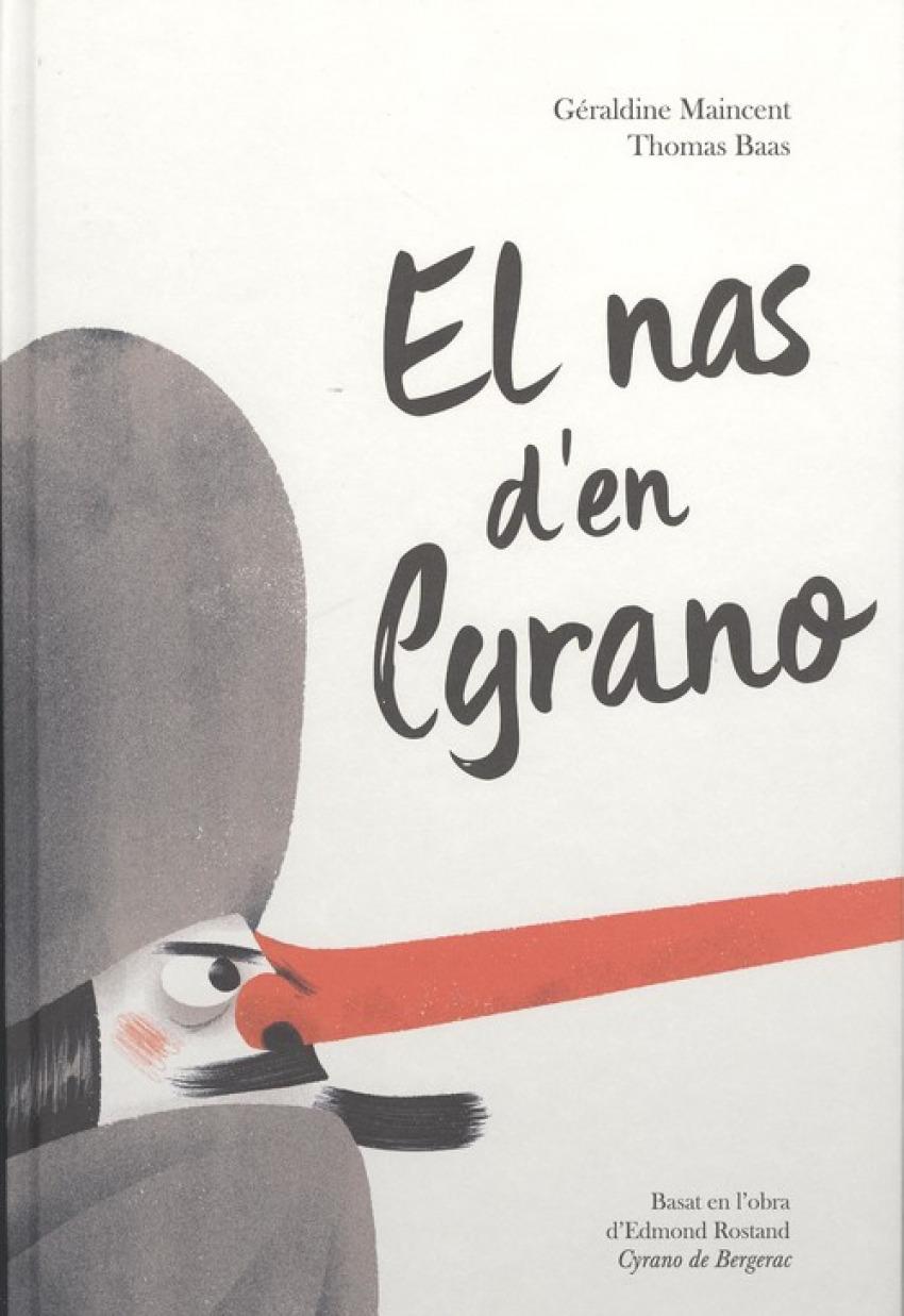 EL NAS D´EN CYRANO 9788415315537