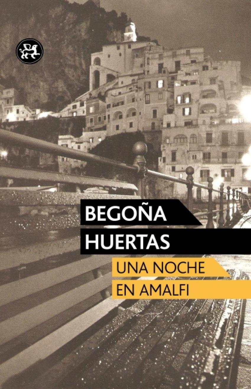 Una noche en Amalfi 9788415325420