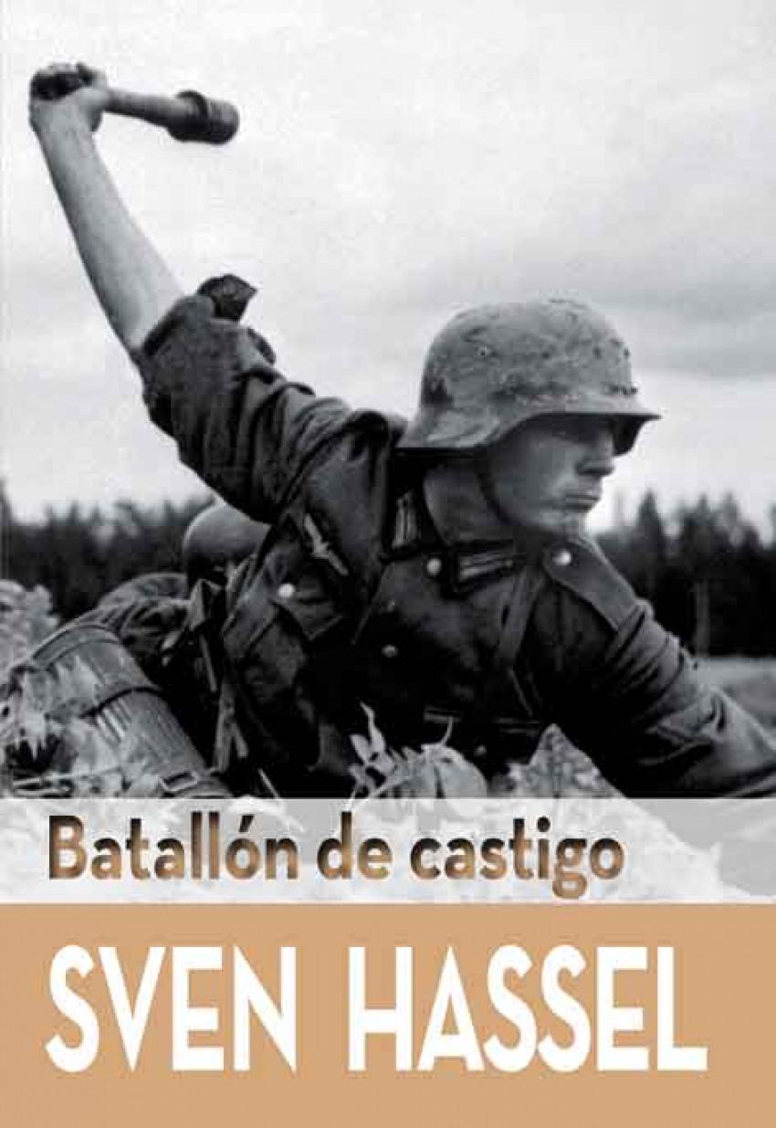 Batallón de castigo 9788415372547