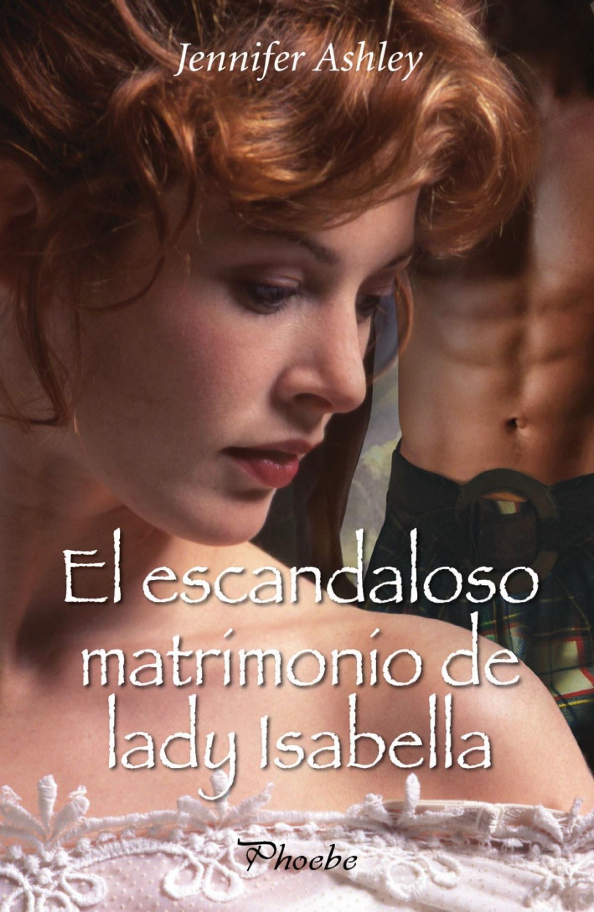 El escandaloso matrimonio de Lady Isabella 9788415433019