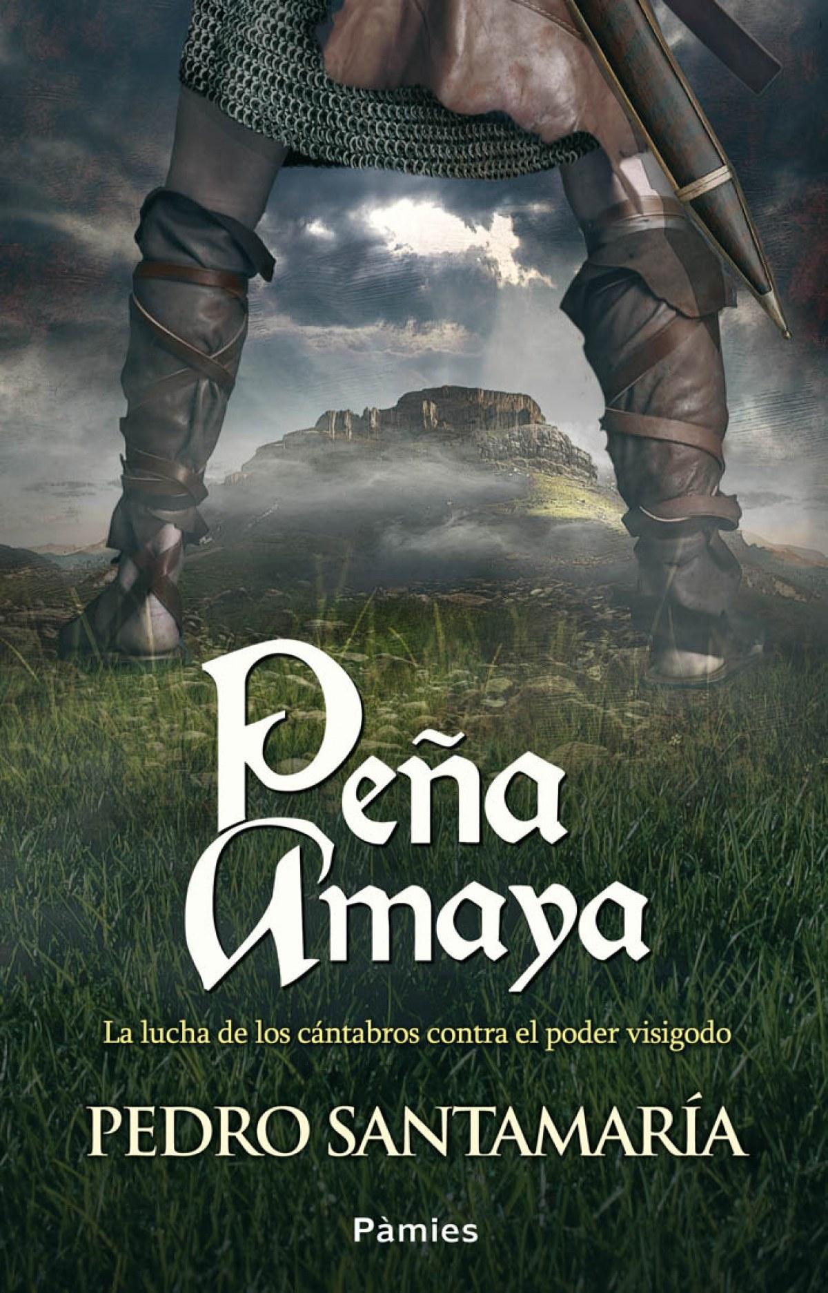 Peña amaya 9788415433439