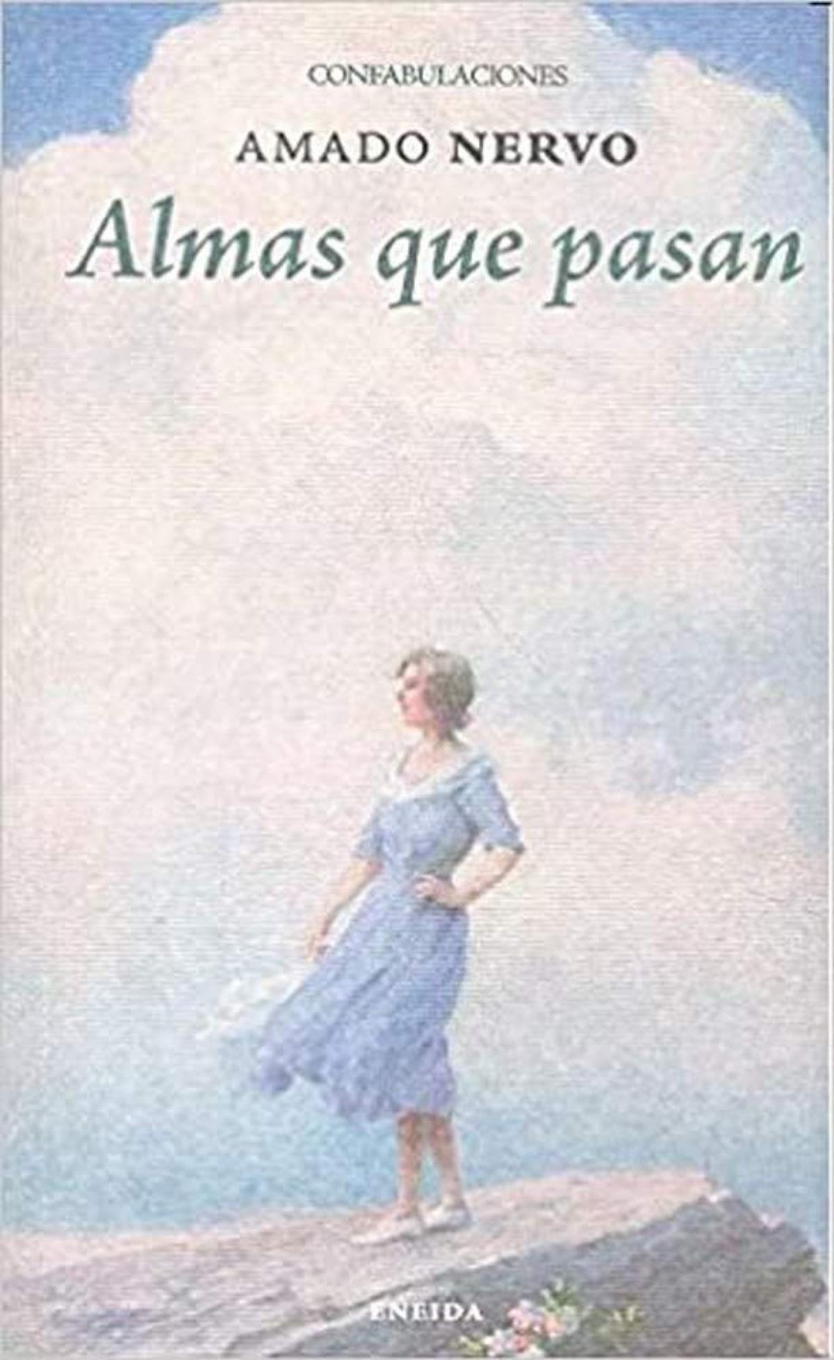 ALMAS QUE PASAN 9788415458944