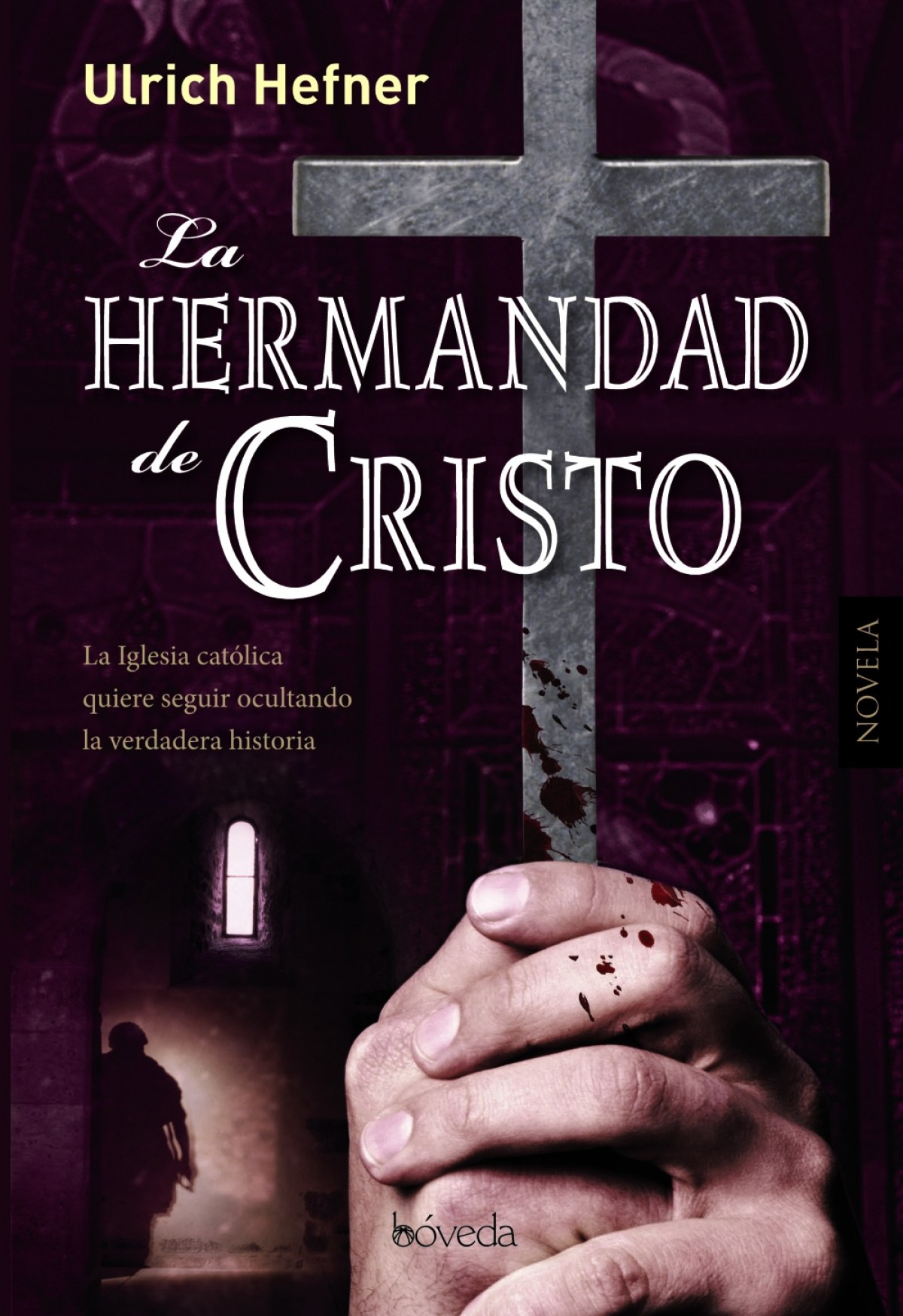 LA HERMANDAD DE CRISTO 9788415497165