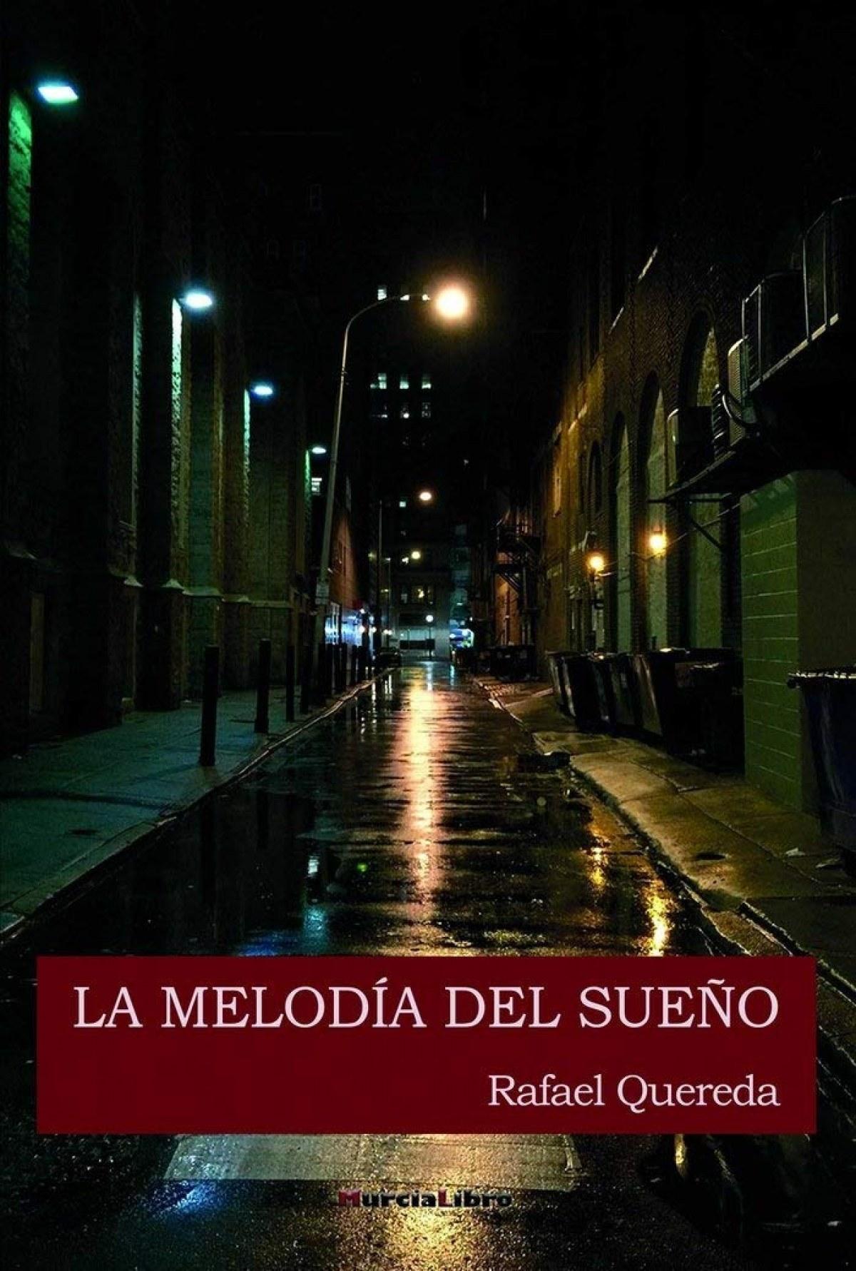MELODIA DEL SUEñO,LA 9788415516446