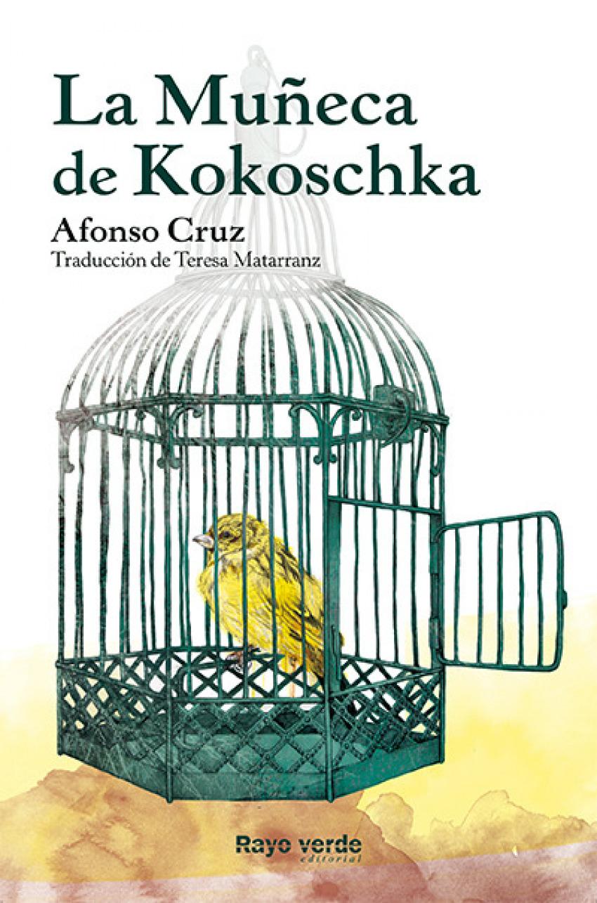 La muñeca de Kokoschka 9788415539902