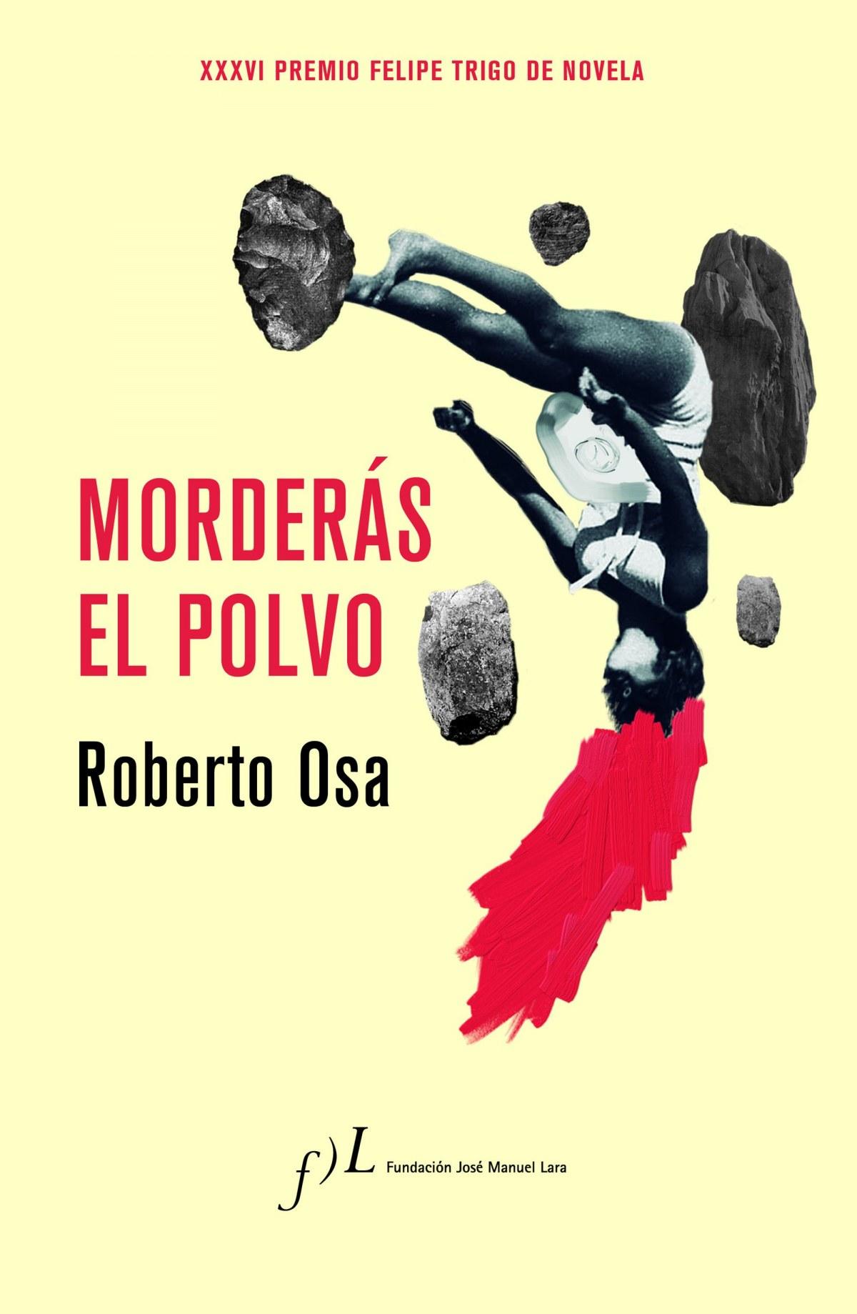 MORDERAS EL POLVO 9788415673729