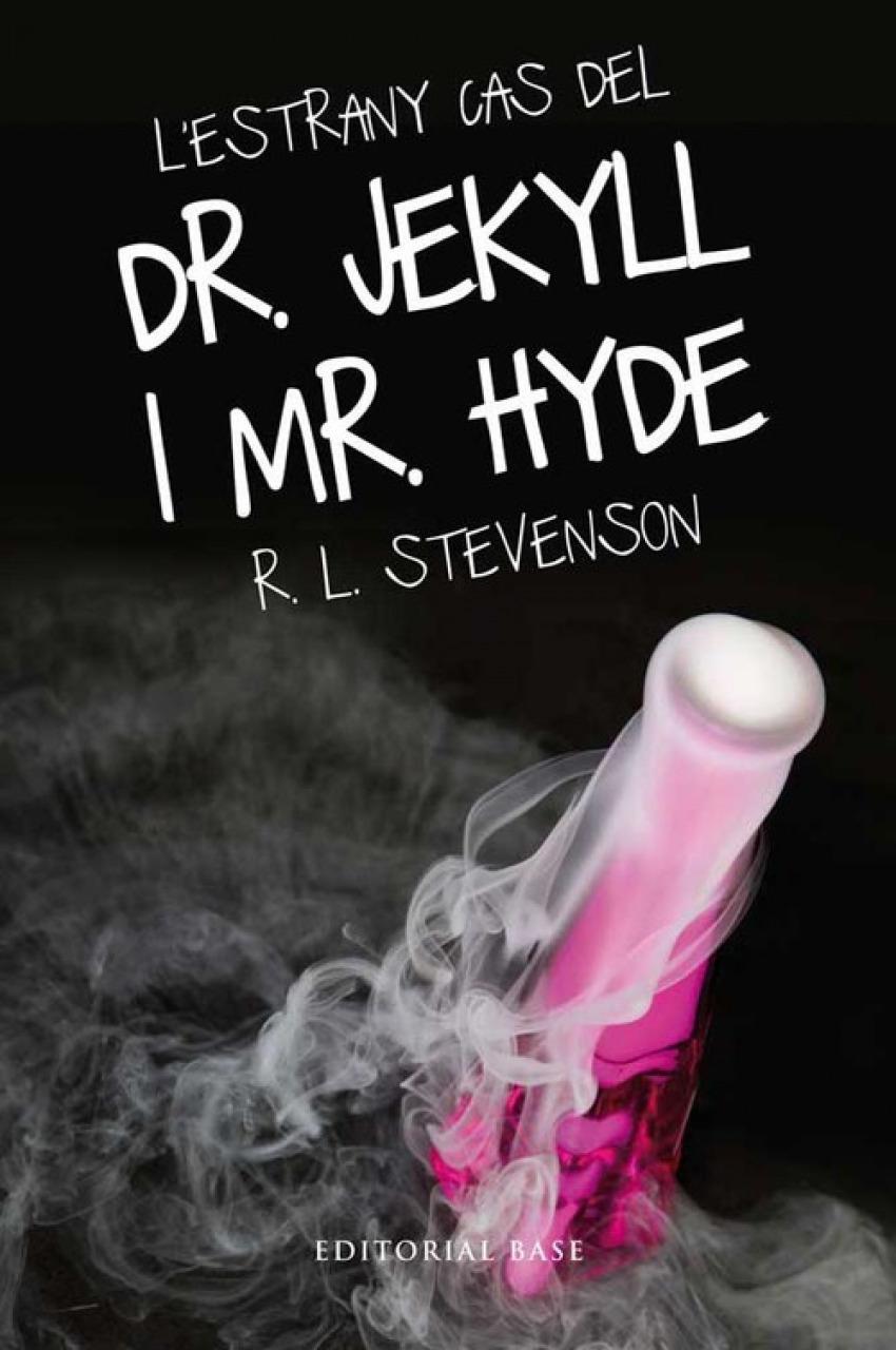 L estrany cas del Dr. Jekyll i Mr. Hyde 9788415711476