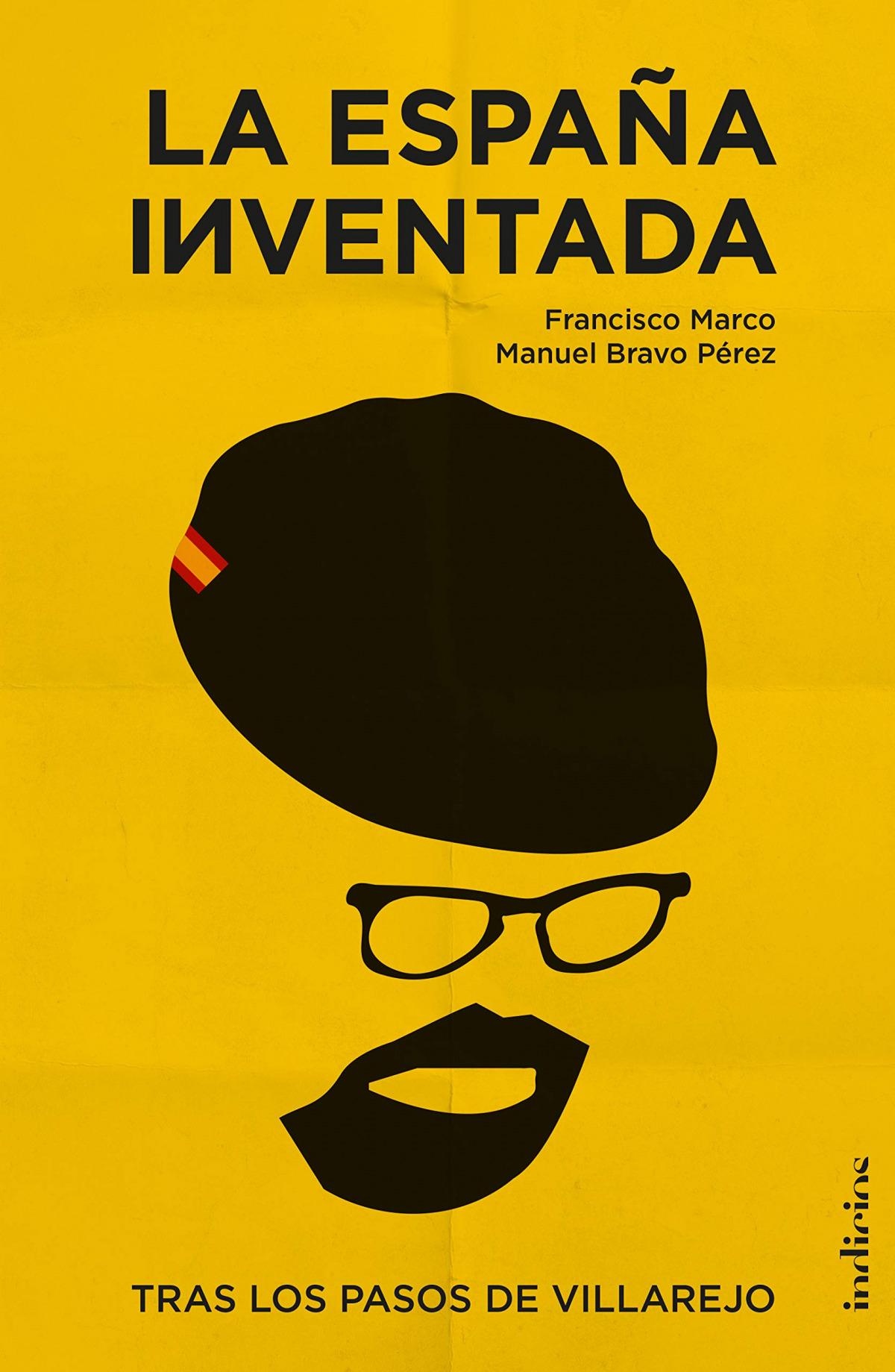La España inventada 9788415732495